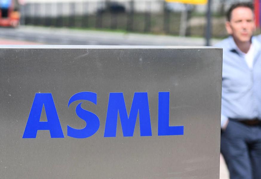 荷蘭最大商業間諜案 華人員工竊取ASML機密