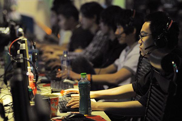 中共封鎖互聯網 紐時籲美國不要再容忍