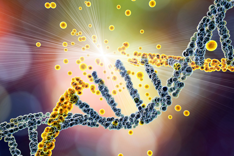 切爾諾貝爾核災35年後 重估核輻射對基因影響