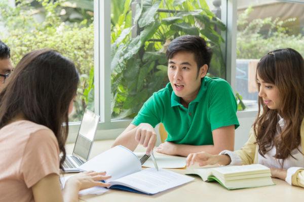 中文熱升溫 法國中學設中文為「二外」