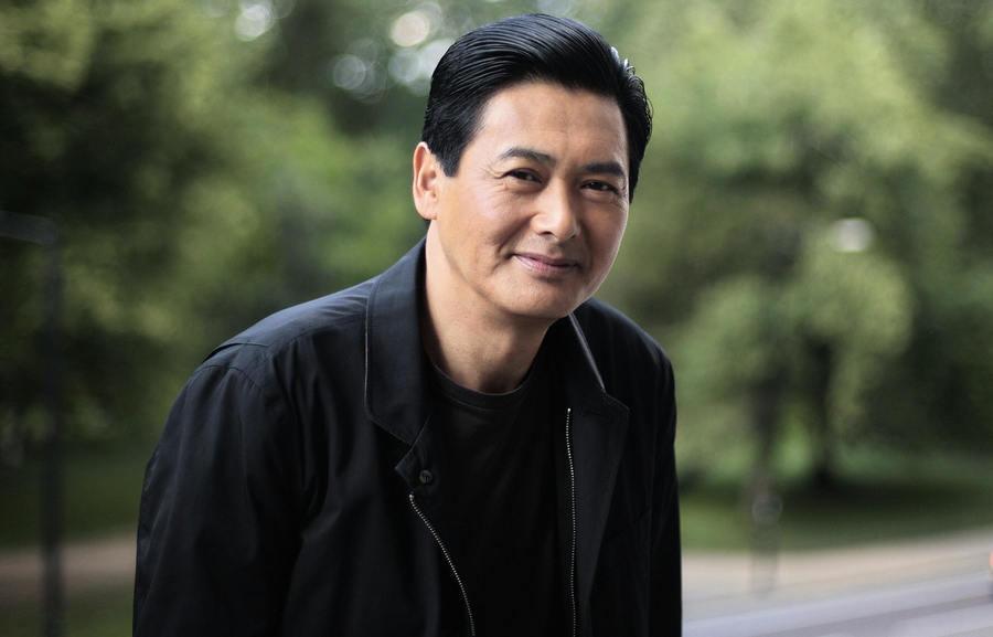 周潤發將獲香港浸會大學頒授榮譽人文博士