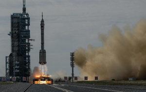 專家:中共太空計劃構成直接軍事威脅