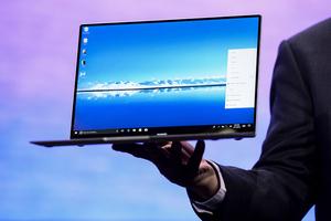微軟在線商店悄悄下架華為筆記本電腦