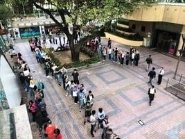 當選香港區議員披露心聲 或面臨嚴峻考驗