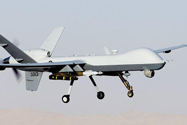 美國無人機空襲ISIS-K事件 更多信息曝光