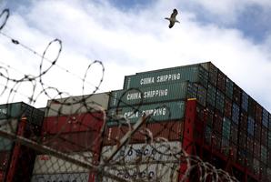 貿易戰再升級 港商:廣東半數工廠會倒閉