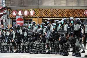 澳洲升級赴香港旅行警告 提醒國民考慮離港