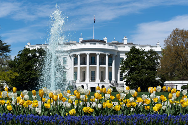白宮報告:特朗普五大戰略振興了美國製造業