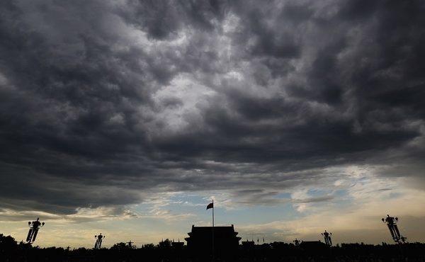 中共迫害法輪功21年來,上海至少有75名參與迫害者遭遇厄運。(AFP)