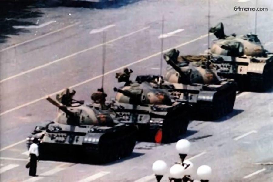 人權觀察:中共應為「六四」大屠殺擔責