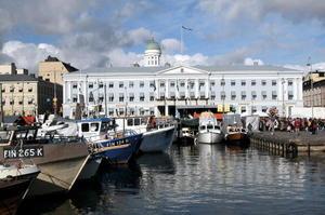 全球最幸福國家 芬蘭居首 中國排名第93