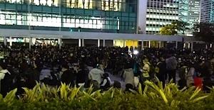 【12.12反暴政直播】6.12半周年紀念 港人齊上齊落集會