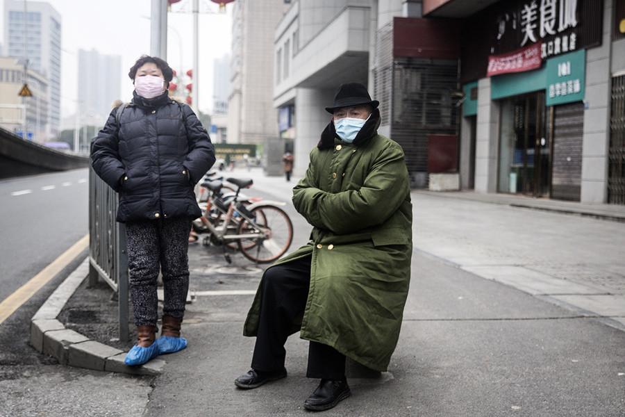 疫情持續延燒 中共全國人大會議將延期