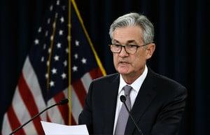 美聯儲利率政策不變 鮑威爾:密切監視中共病毒疫情