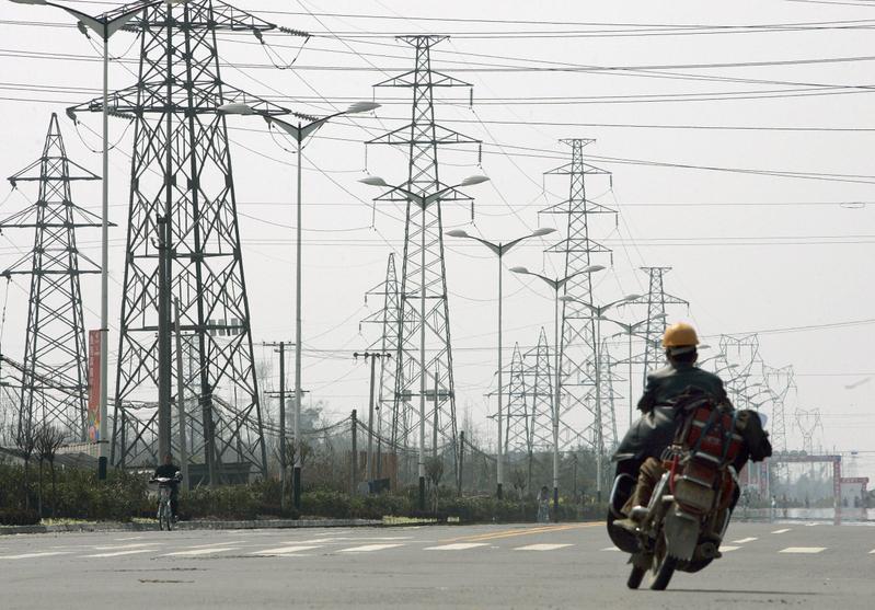 中國電荒引發全球通脹? 專家解析
