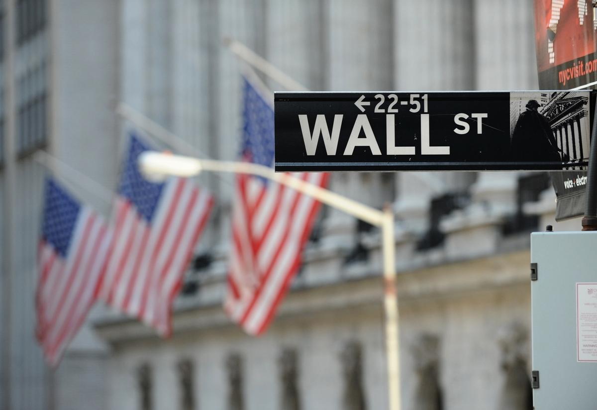 Archegos對沖基金因未能兌現遭追繳的保證金而爆倉,為涉事銀行帶來了數十億美元損失,震驚了華爾街市場。(STAN HONDA/AFP/Getty Images)