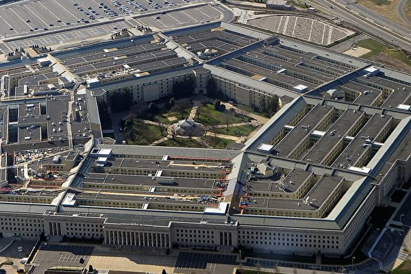 周曉輝:北京雪上加霜 美國防部醞釀黑名單