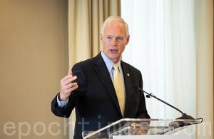 美參議員:針對亨特指控 三個醜聞需調查