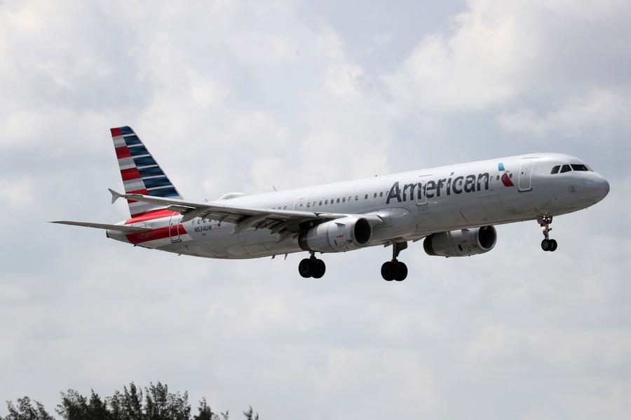 澳洲入境人數減半後 客運航班被迫只能運貨