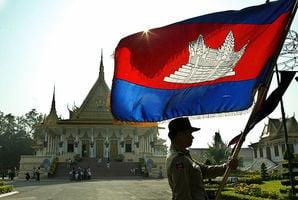 中共在柬埔寨建大型國際機場引關注