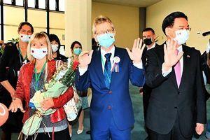 維特齊訪台 王毅出言恫嚇引發捷克人反感