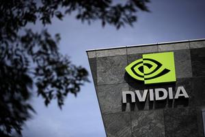 NVIDIA季度營收增84% 創歷史新高