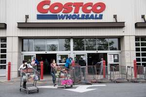 受通脹影響 Costco部份商品價格上漲