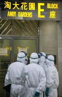 香港學者:武漢疫情嚴重性與SARS相當