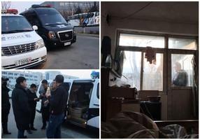 中共兩會前 北京與地方聯手嚴控訪民