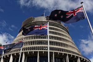 紐西蘭議員打破政府顧忌 狠批中共活摘器官