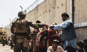 【名家專欄】反思20年阿富汗戰爭