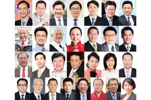 觀神韻 台灣香港鮮明對比說明了甚麼?