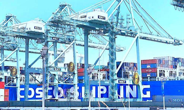 【名家專欄】中美貿易正在發生根本變化