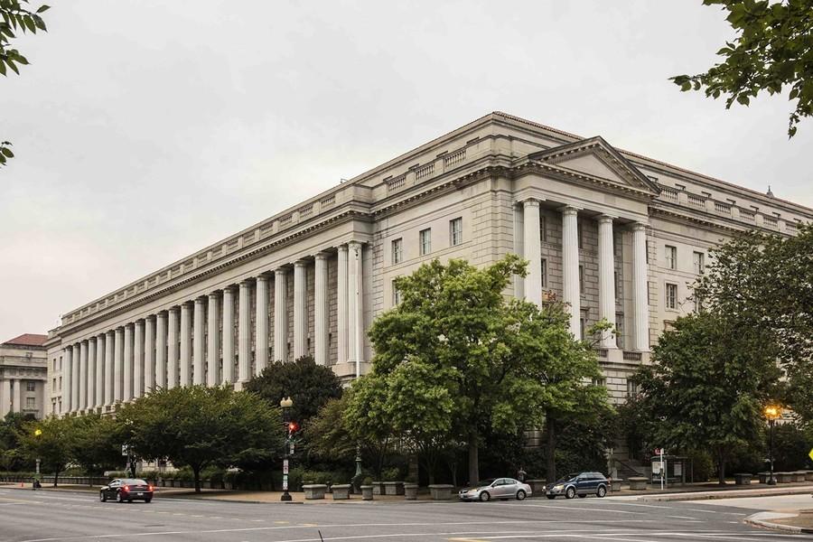 美商務部將33中企和機構列入黑名單