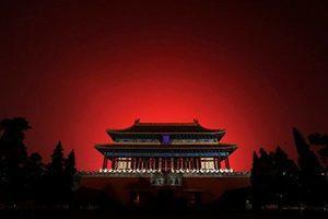 中共百年 民眾怒斥中共禍亂中國 殘害百姓