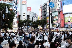 世界人口最多的十大城市 中國兩城市上榜