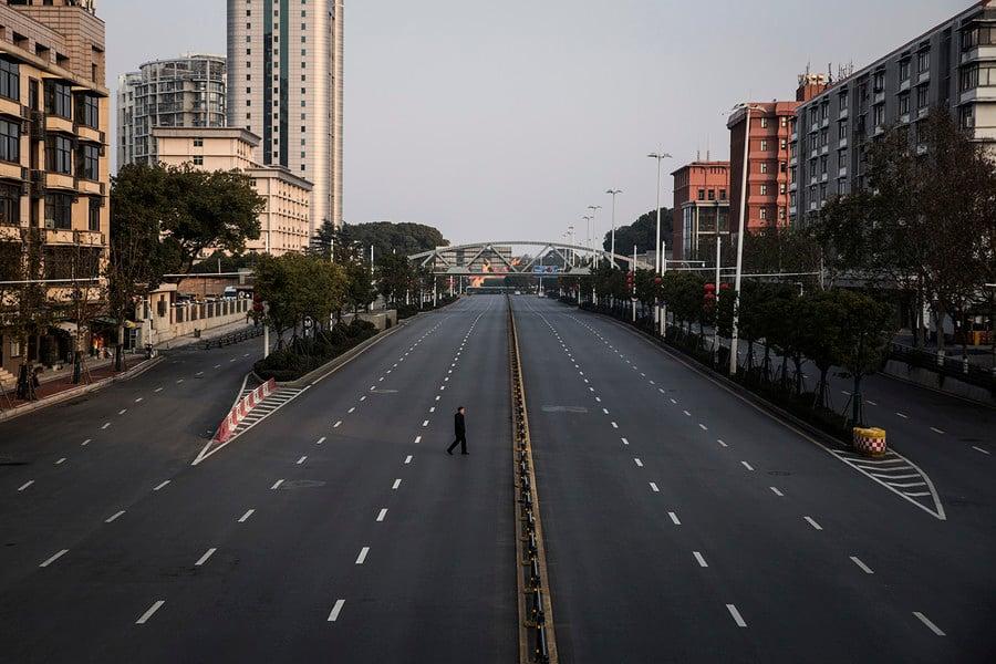 武漢市民外出被打死 醫生:顱外傷出血量大