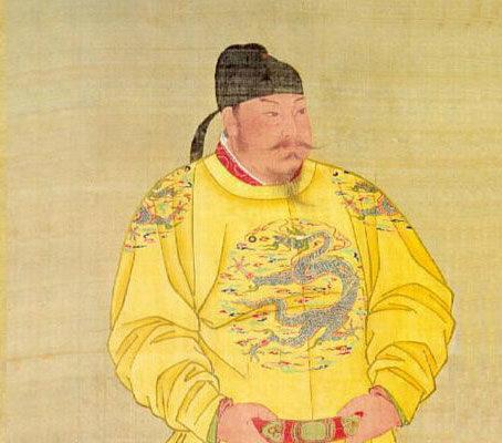 【千古英雄人物】唐太宗(29) 太宗兵法
