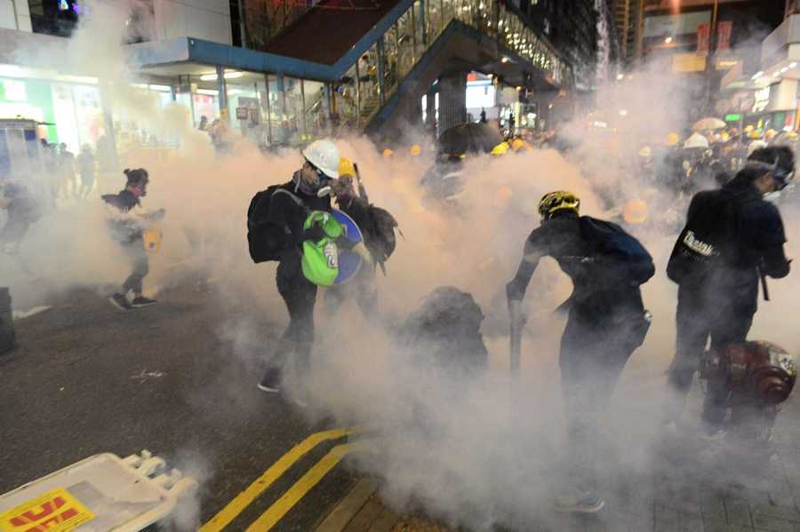 【微影片】中共試探給香港扣「恐怖主義」帽子