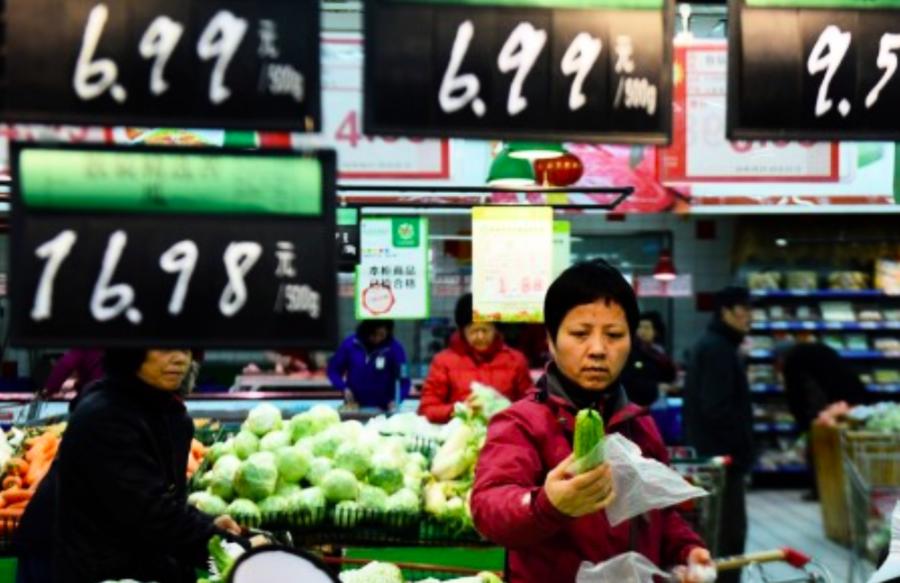 高盛:中國將下調2020經濟增長至6%左右