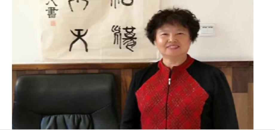 2018年3月14日,長春市63歲法輪功學員李晶被綁架、後遭非法庭審,曾被剝奪睡眠並加戴手銬腳鐐。(明慧網)