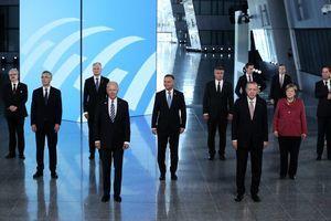 北約峰會開幕 首次在公報中劍指中共