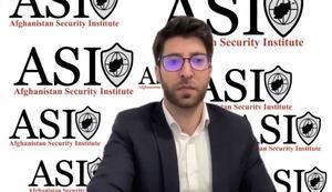 加拿大阿富汗安全專家:中塔聯盟難持久