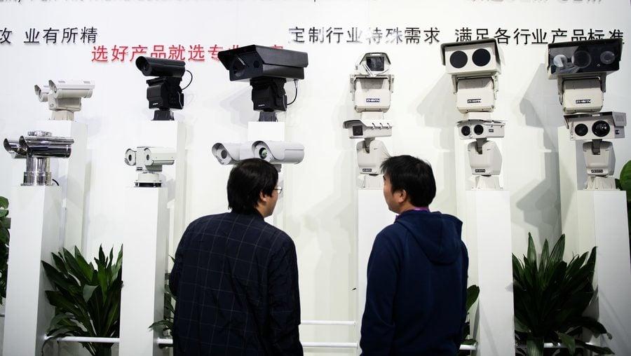 台灣人納入大數據監控 恐成中共勒索籌碼