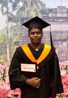 人生三挑戰 非裔生跨越重重阻礙獲台大學位