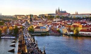 捷克政府機構遭網攻 中共被指是幕後黑手