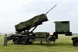 日本將在沖繩部署新型防空導彈 牽制中共