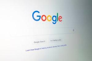 美國38州對谷歌提反壟斷訴訟