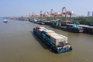 美政府擬推優惠方案 促供應鏈移出中國