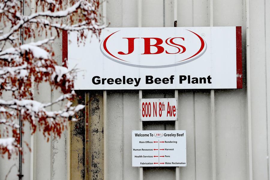 全球最大肉廠遭駭關門 如何影響肉價